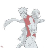 Someday we will meet again~Kagerou Project by JaneyHee
