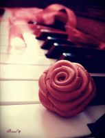Piano Love by Raisil