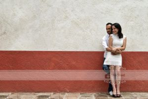 CES and MARIANO - 12 by ColorShoot