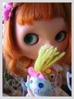 Blythe Sweets by Keana