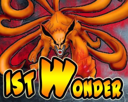 1St Wonde12 by First-Wonder