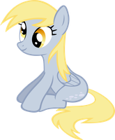 Derpy by Shelmo69