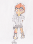 Gemsona Custom Adopt-Firestone by flippy509