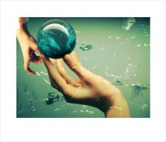 Sphere by Tomsin