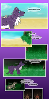 SF: Audition - Page 1 by DragonCodex