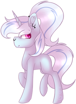 (AT) Aria by MelodySweetheart