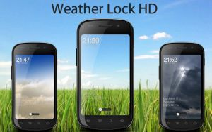 Weather Lock HD MIUI by marcarnal