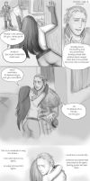 Anders -Distraction p.1 by Lilithblack