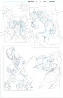 Sample Pencis #5 by G-Ship