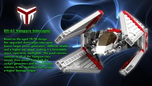Vampyre Interceptor Overview by SWAT-Strachan