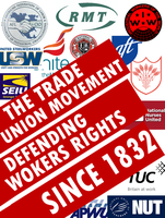 The Trade Union Movement by Party9999999