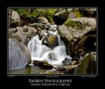 'Babbling Brook' by FroBoyX