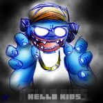 hello kids by vaporotem