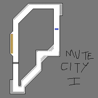 Mute City I's map in MS Paint by ShiningRayWolf