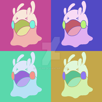 Day 3 - Goomy by B-VERR