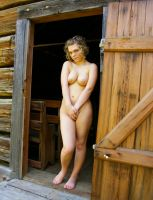 Fullness of the Breasts by candhphotography