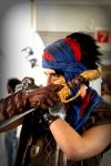 Prince Of Persia 2008 Cosplay by 6Silver9