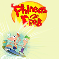 Phineas and Ferb by caris94