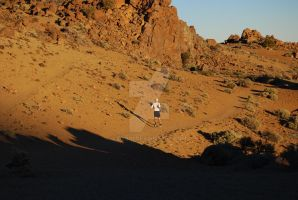 Teide National Park2 by dysio