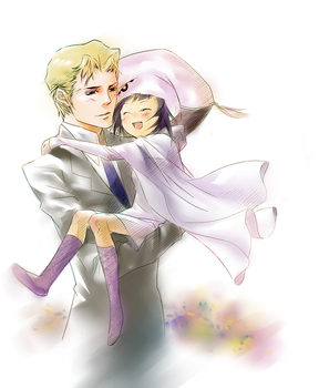 KHR - The Heart Never Forgets by tribblenuu