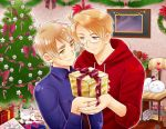 USUK Christmas 2012 by maiyeng