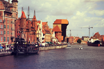 Beautiful coastal city - GDANSK by loker90