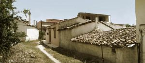 old path house by ftourini-stock