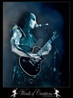 Nergal - Behemoth by WindsOfCreations