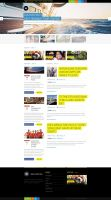 Mission - Responsive WP Theme For Charity by DarkStaLkeRR