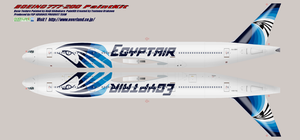 PREVIEW: EGYPTAIR by angelswake-tf