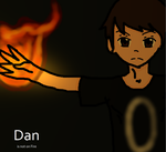 YouTubers Unleashed: DanisnotonFire by LittleDesertStar