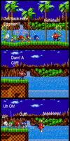 Eggman's Fall by sonic2344