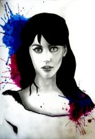 katy Perry by brunoarandap