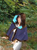 stock by the well by Angiepureheart