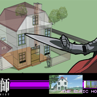 -Sketchup - FMA Elric Household- by Art47