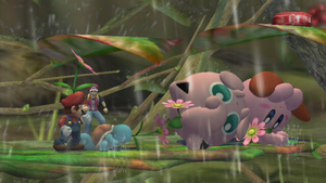 The Puffballs Finally Grew Up by SmashBros2008