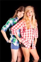 Plaid shirt by colorful-beauties