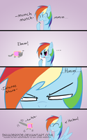 Taste the Nyan by ElectricHalo