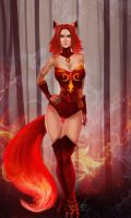 Lina by forestBook