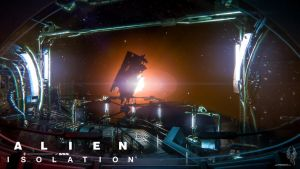 Alien Isolation 147 by PeriodsofLife