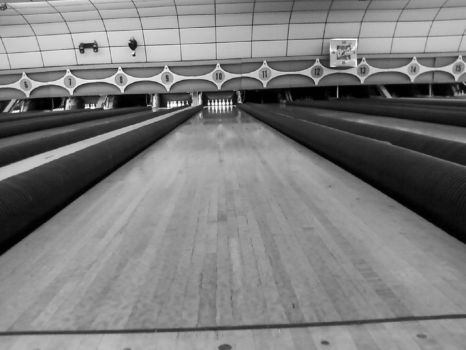 Bowling Alley by Blue-Bird-1494