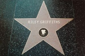 Hollywood Sign: Riley Griffiths by I-Love-Super-8