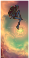 Weightless by dCTb