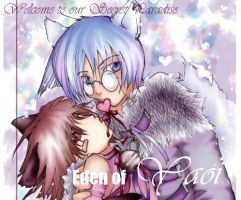 Eden of Yaoi by Eden-of-Yaoi
