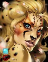 Cheetara by dr-conz