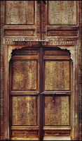 That old door by Yousry-Aref