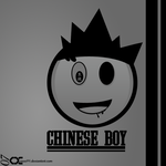 ChineseBoy by cassi94