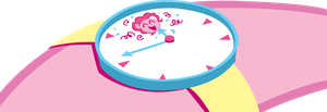 The Great Vecta-thon 01-42 - Stop. Pinkie Time by Somepony