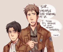 levi jeans by Sydesu