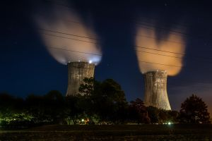 Northside Generating Station by 904PhotoPhactory